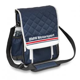 Сумка-термос BMW Motorsport Cooler Bag