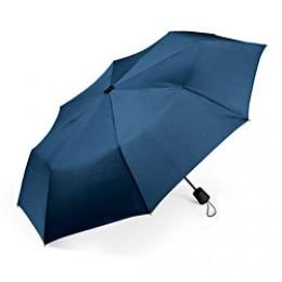 Складной зонт BMW Umbrella Blue (80 56 2 211 970)