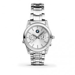 Женские часы BMW Ladies' Quartz Chronograph 80 26 2 159 892