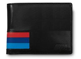 Кошелек BMW M Wallet 80 21 2 211 770