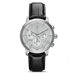 Мужские наручные часы BMW Men's Chrono Watch Black Strap 2013 (80262311778)