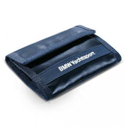 Портмоне BMW Yachting Wallet 80 30 2 208 151