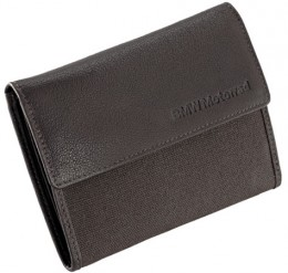 Кошелек BMW Heritage Wallet 76 73 8 541 714