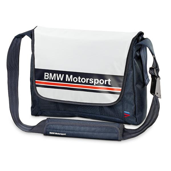 cf8f24a56d09 Сумка BMW Motorsport Messenger Bag 80 30 2 208 135 Одесса, купить ...