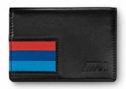 Визитница BMW M Business Card Case 80 21 2 219 475