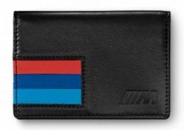 Визитница BMW M Business Card Case 80 21 2 219 475 купить в Одессе
