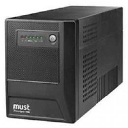 Mustek PowerAgent 2012 USB
