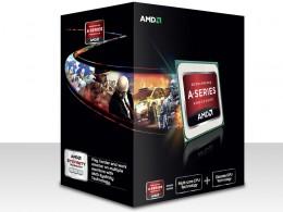 AMD sFM2 A6-6400K Box (AD640KOKHLBOX)