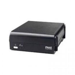 Mustek PowerAgent 636 600VA (98-927-22001)