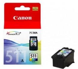 CANON cartr CL-511 Color 2981B007/2972B007