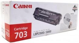Canon 703 Black 7616A005AA