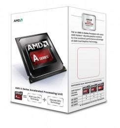 AMD sFM2 A10-6700 X4 (AD6700OKHLBOX)
