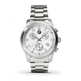 Мужские наручные часы BMW Quartz Chrono Metal Men's Watch 80 26 2 179 743