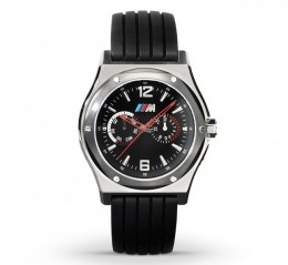 Наручные часы BMW M Power Sport Watch with Rubber Strap 80 26 2 159 890