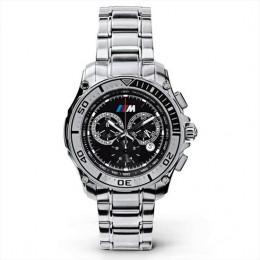 Мужские часы BMW M Chronograph 2013 80 26 2 220 013