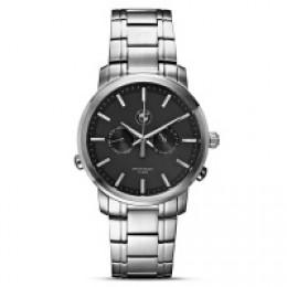 Мужские часы BMW Men's Watch Metal Strap Black 2013 80 26 2 318 663