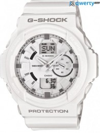 CASIO G-SHOCK GA-150-7AER