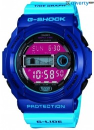 CASIO G-SHOCK GLX-150-2ER