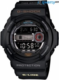 CASIO G-SHOCK GLX-150-1ER
