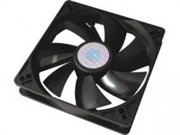 COOLERMASTER 120мм (NCR-12K1-GP)