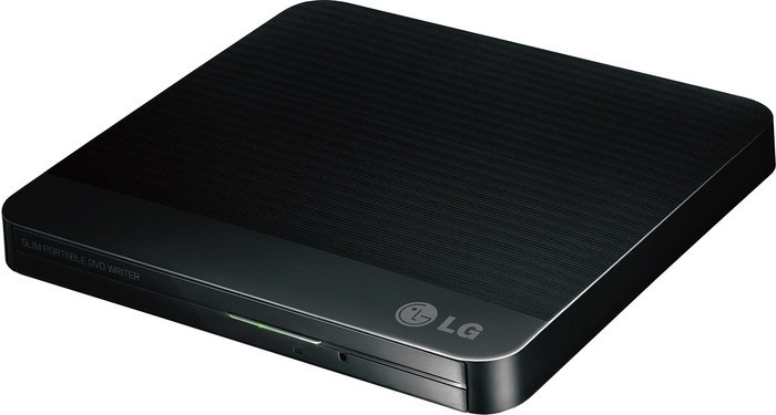 DVD±RW LG SuperMulti GP50NB41.AUAE10B