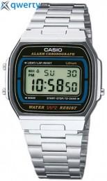 Casio A164WA-1QYEF