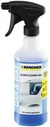 Средство для чистки стекол 500 мл Karcher (6.295-762.0)