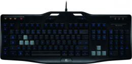LOGITECH Gaming Keyboard G105 (920-005056)