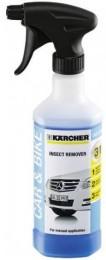 Средство для удаления следов насекомых 500 мл Karcher (6.295-761.0)