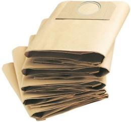 Бумажные фильтр-мешки для пылеводососов Karcher (6.959-130.0)