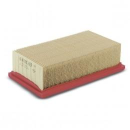 Плоский складчатый фильтр ECO к SE 5100 Karcher (6.414-498.0)