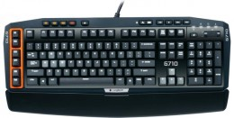 Logitech G710+ Mechanical Gaming Keyboard (920-005707)