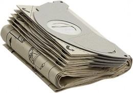 Бумажные фильтр-мешки для моющих пылесосов Karcher (6.904-143.0)