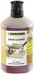 Средство для очистки древесины 1 л Karcher (6.295-757.0)