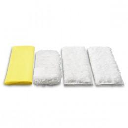 Комплект микроволоконных салфеток для кухни Karcher (2.863-172.0)
