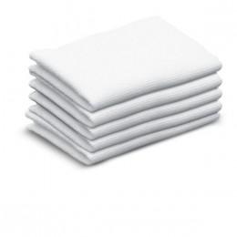 Салфетки из махровой ткани, узкие Karcher (6.369-357.0)