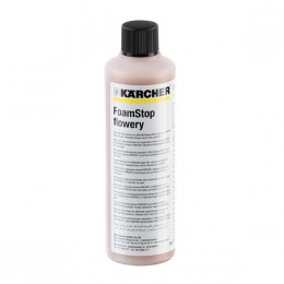 Пеногаситель для DS и SV, цветочный аромат Karcher (6.295-609.0)