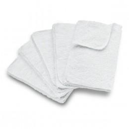 Салфетки из махровой ткани, широкие Karcher (6.369-481.0)