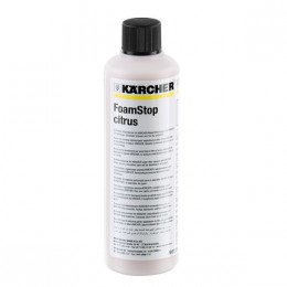 Пеногаситель для DS и SV, аромат цитрус Karcher (6.295-608.0)