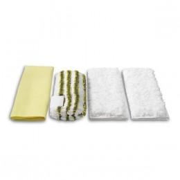 Комплект микроволоконных салфеток для ванной Karcher (2.863-171.0)