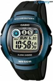 Casio W-210-1BVEF