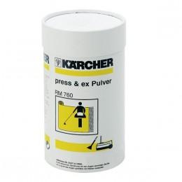 Порошковое средство RM 760 Karcher (6.295-769.0 / 6.290-175.0)