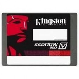 Kingston SSDNow 120Gb V300 (Bundle Notebook) (SV300S3N7A/120G)