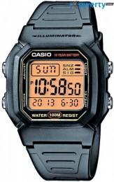 Casio W-800HG-9AVEF