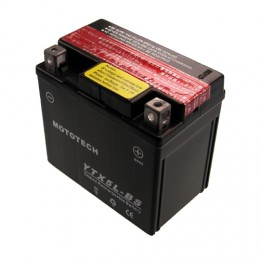 Аккумулятор 12V 5A