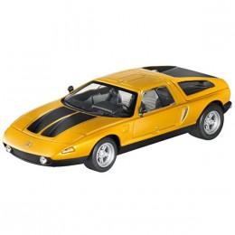 C 111/II, 1970 Оранжевый, Minichamps, 1:43 Mercedes-Benz B66041009