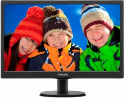 PHILIPS 18.5 193V5LSB2/10