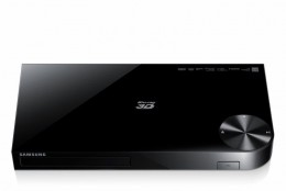 SAMSUNG BD-F5500/RU