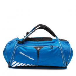 Спортивная сумка BMW Athletics Triathlon Bag 80 22 2 231 776