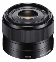 Sony 35mm f/1.8 SEL-35F18 Официальная гарантия!